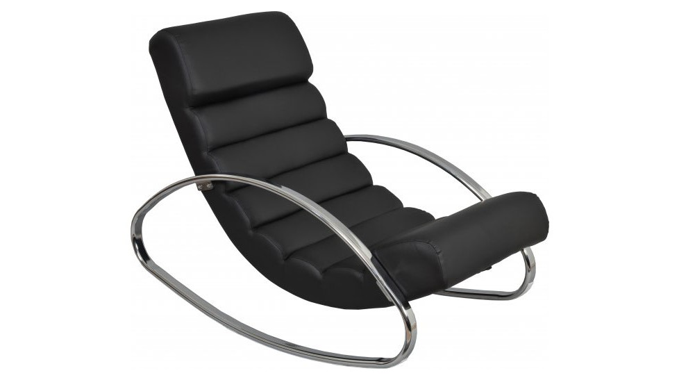 Chaise longue de salon pas cher for Salon design pas cher