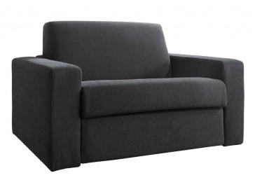 fauteuil convertible en tissu 1 place - Java