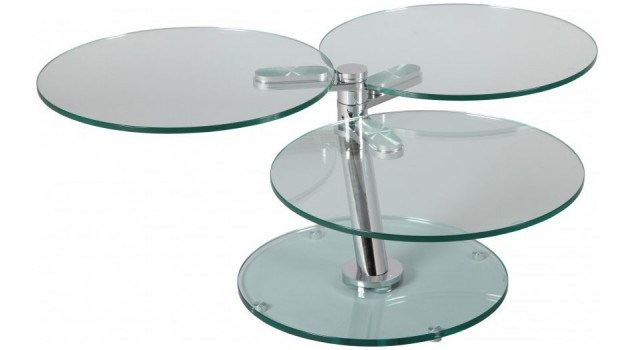 Tables basses design pas cher maison design for Table basse design pas cher blanc