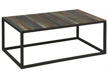Table basse ovale en verre table basse design pas cher - Table industrielle pas cher ...
