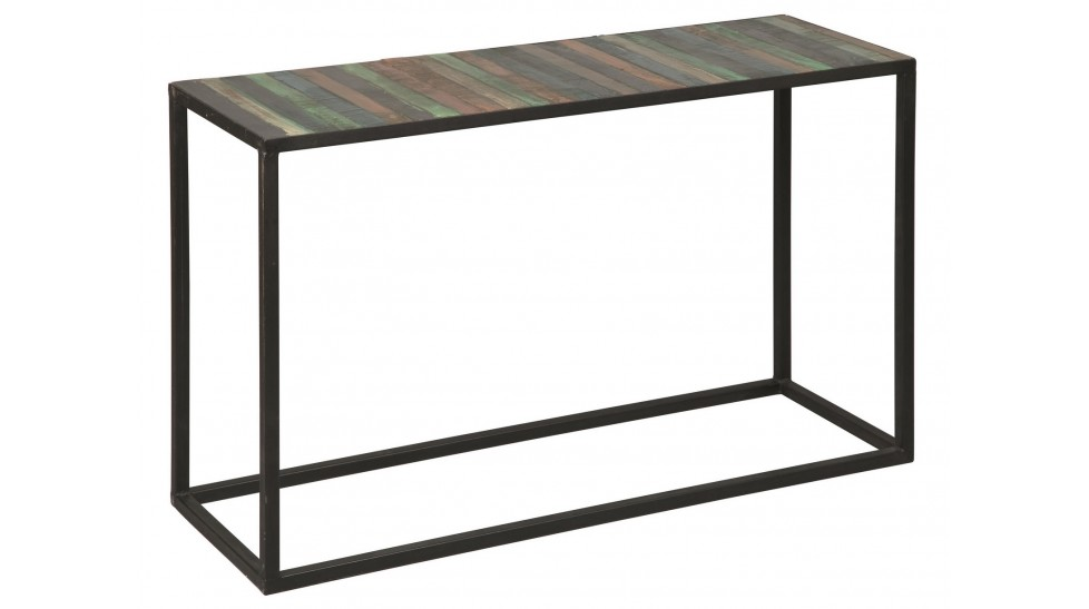 table console gueridon. Black Bedroom Furniture Sets. Home Design Ideas