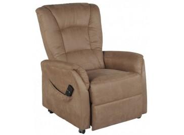 fauteuil relax achat de fauteuil relax et releveur pas cher. Black Bedroom Furniture Sets. Home Design Ideas