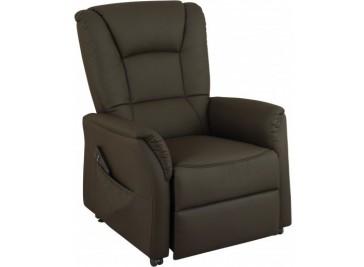 Fauteuil de relaxation manuel confortable fauteuil relax pas cher - Fauteuil releveur pas cher ...