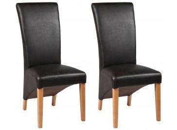 fauteuil cabriolet microfibre aspect cuir vieilli fauteuil design pas cher. Black Bedroom Furniture Sets. Home Design Ideas