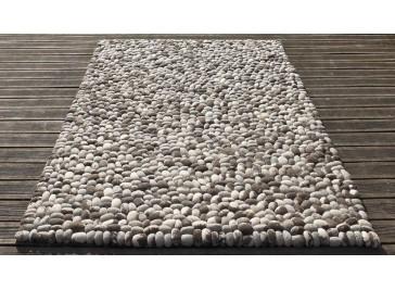 Tapis design en laine et peaux tapis haut de gamme - Laine pour tapis ...