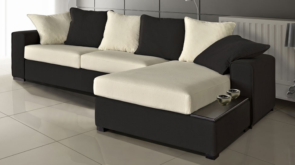 canape angle convertible microfibre pas cher. Black Bedroom Furniture Sets. Home Design Ideas