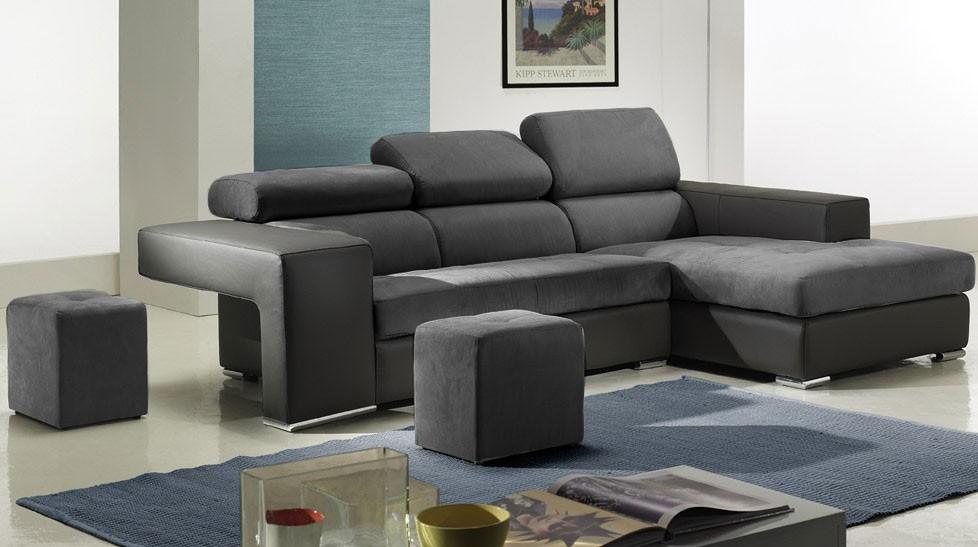 canap d 39 angle design microfibre pas cher canap angle. Black Bedroom Furniture Sets. Home Design Ideas