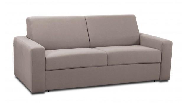 canapé convertible en tissu 3 places - Java
