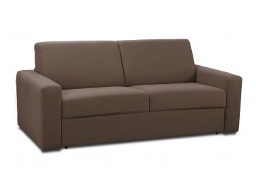 canapé convertible en tissu 4 places - Java