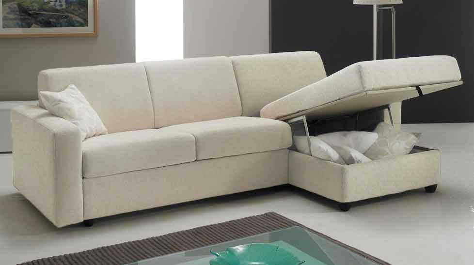 canap lit angle reversible couchage 120 cm tissu direct usine. Black Bedroom Furniture Sets. Home Design Ideas