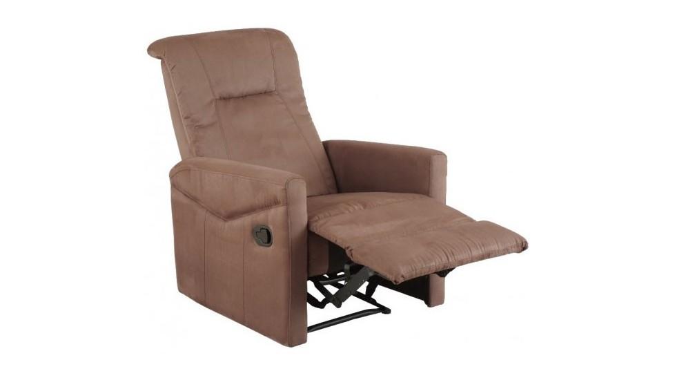 fauteuil de relaxation manuel confortable fauteuil relax pas cher. Black Bedroom Furniture Sets. Home Design Ideas